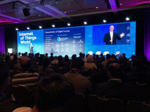 Internet of Things World 2018